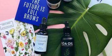 canadian beauty oil brands