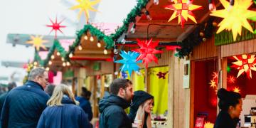 vancouver christmas market 2018