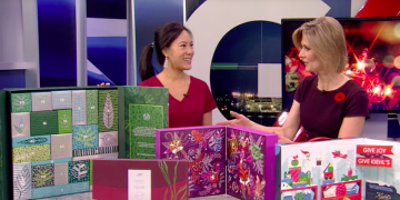 Global News - Advent Calendars