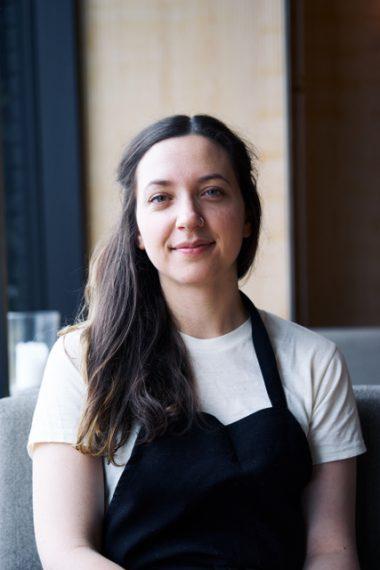 Local Lives: Melanie Witt, Executive Chef at Osteria Savio Volpe