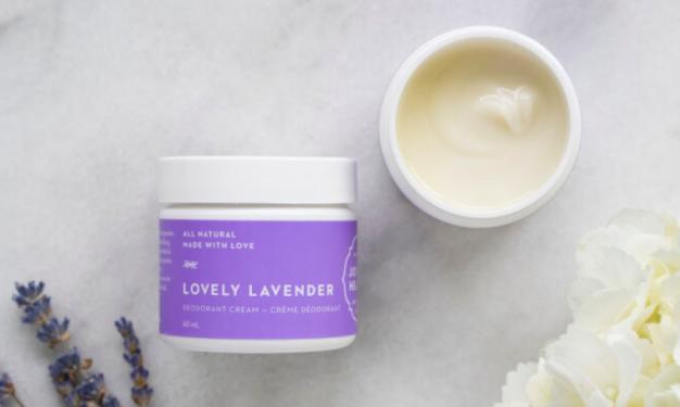 joyous health lovely lavender