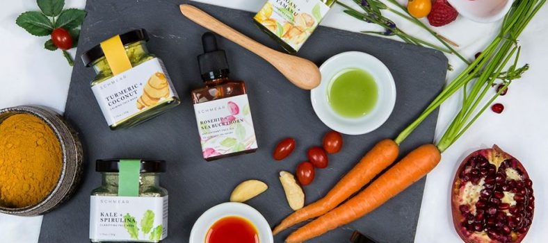 Schmear Vancouver Natural Skincare Brand