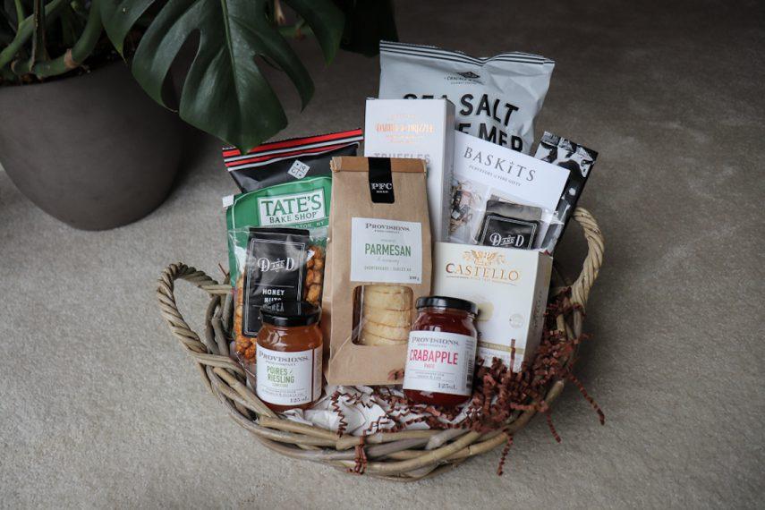 baskits Canadian gift basket company