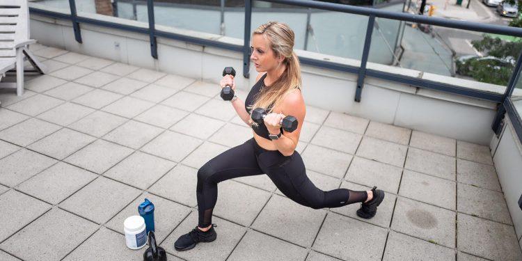 Kate Marshall, Aura Nutrition