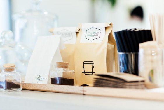 ca phe vietnamese coffee pop up chinatown vancouver