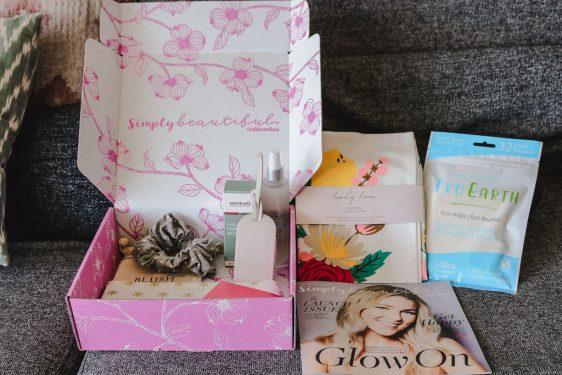 Simply Beautiful Box
