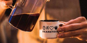 beanstock coffee festival 2019