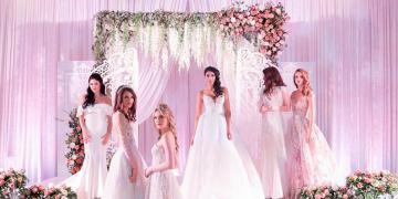 fleur vancouver wedding show 2020