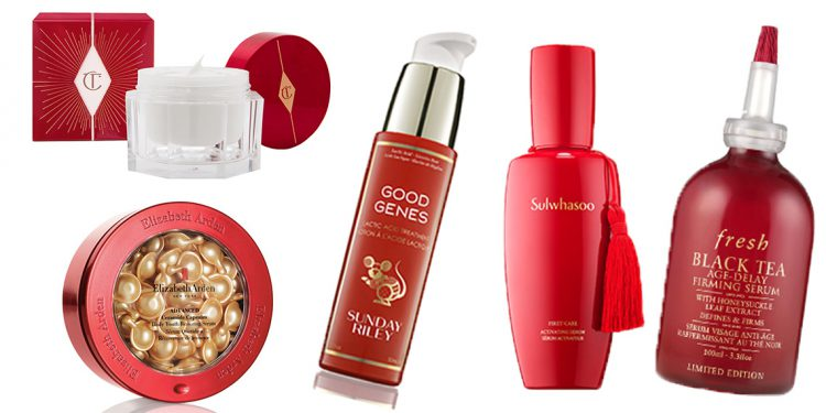 lunar new year 2020 beauty and skincare