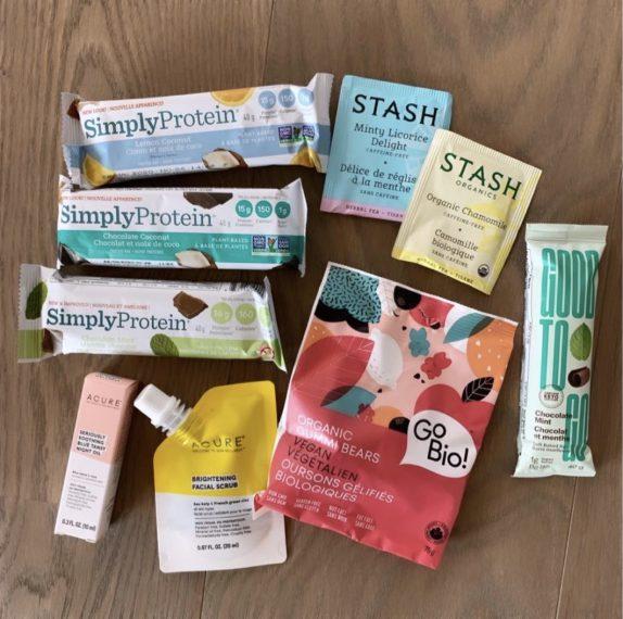 pastel colour packaging