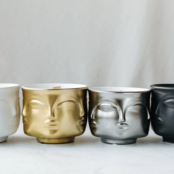 Soy Wax Candles from Hygge Life Vancouver