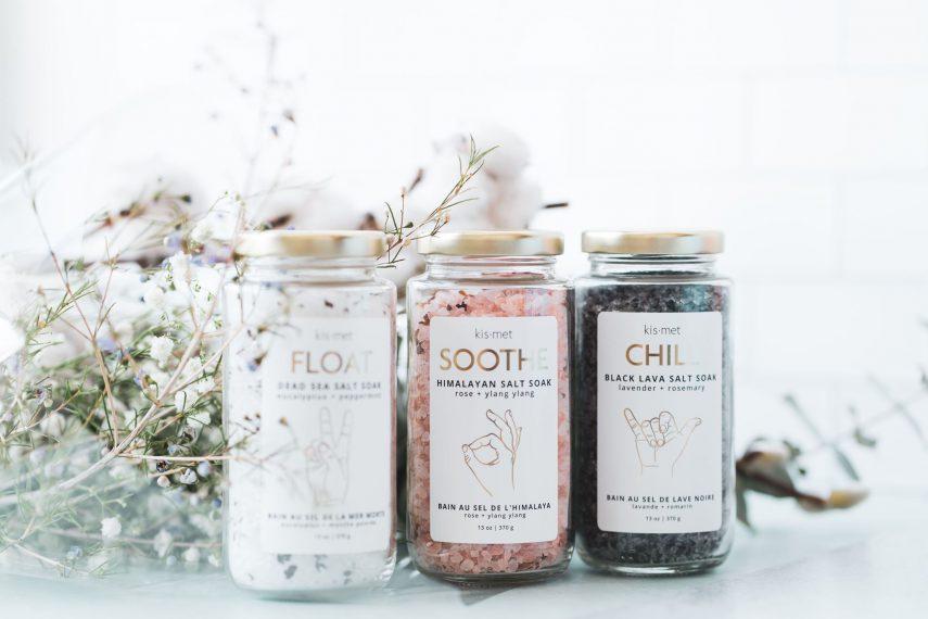 Kismet Essentials Bath Salts
