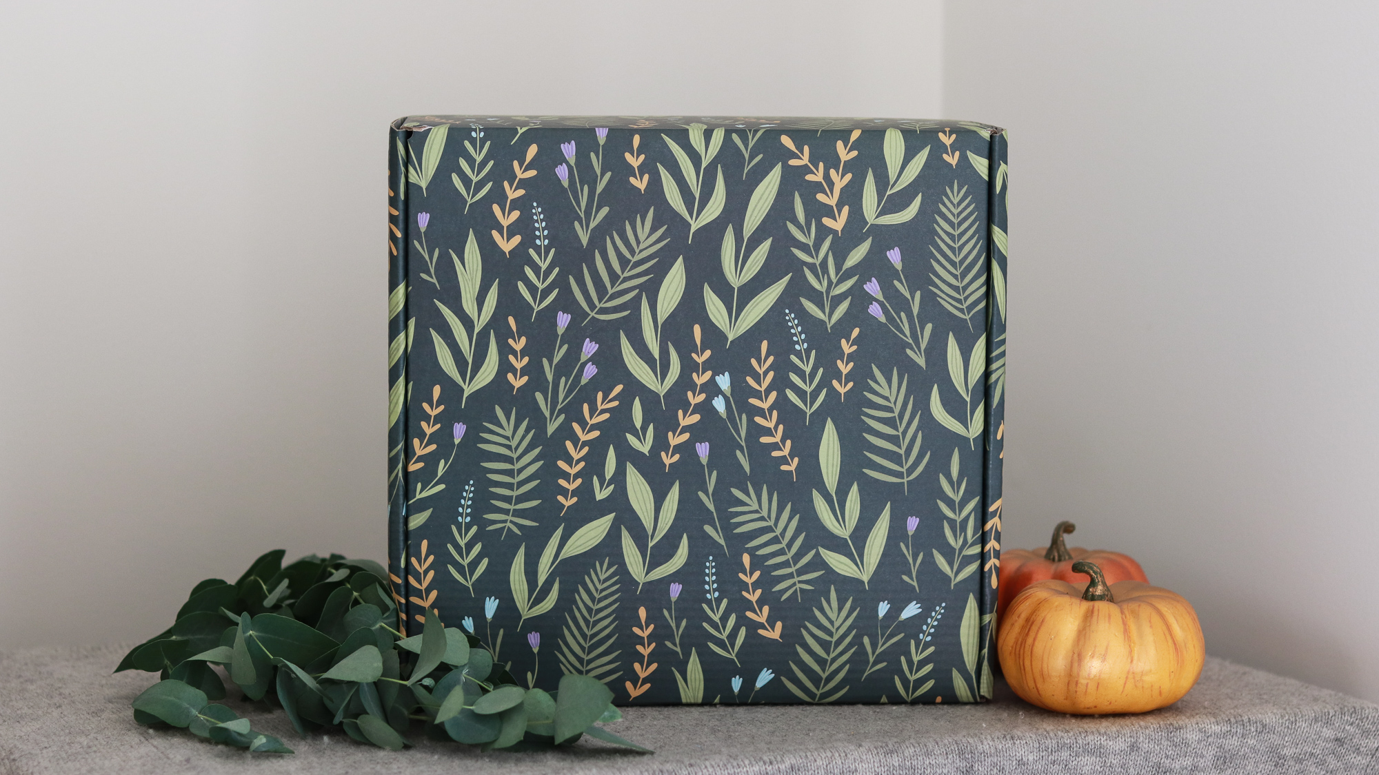 Simply Beautiful Fall 2020 Box