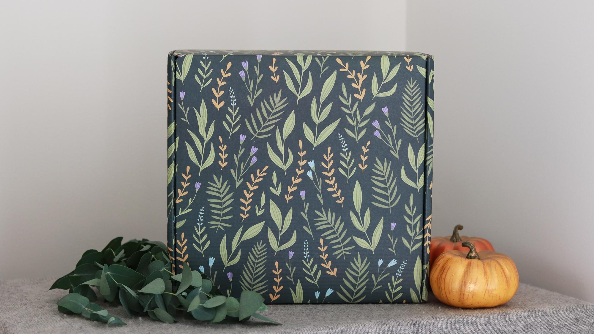 Simply Beautiful Fall 2020 Box
