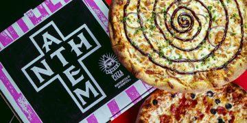 Anthem Pizza Vancouver