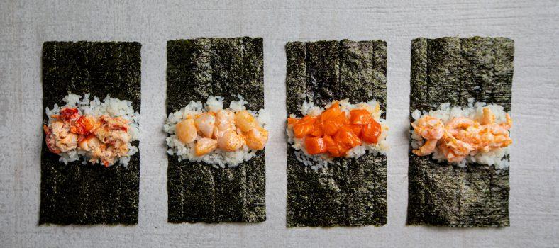 Hello Nori Vancouver Sushi Restaurant