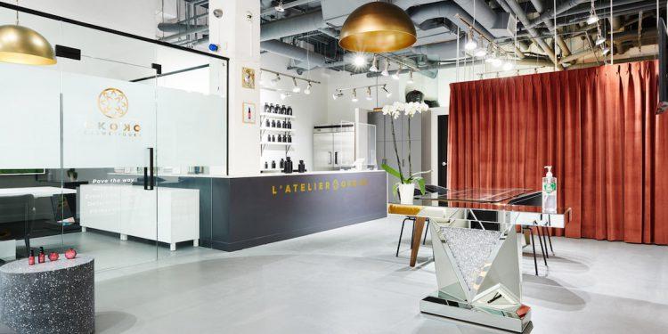 L'Atelier Okoko Gastown