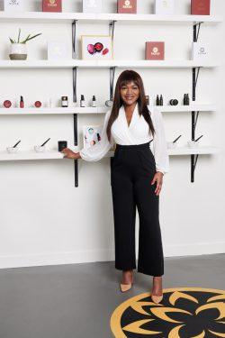 L'Atelier Okoko Founder Oyéta Kokoroko