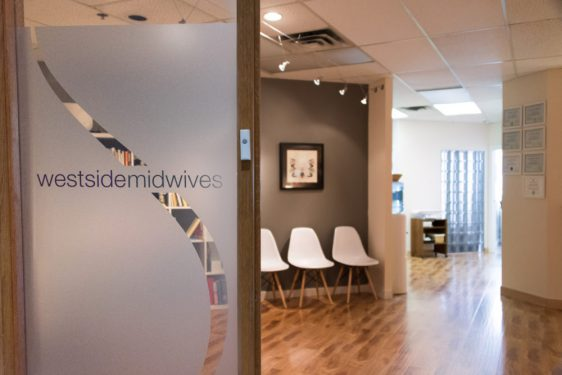 Vancouver Midwife Clinic Westside Midwives
