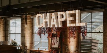 pop up chapel co