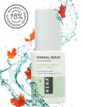 NENA Skincare Mineral Serum