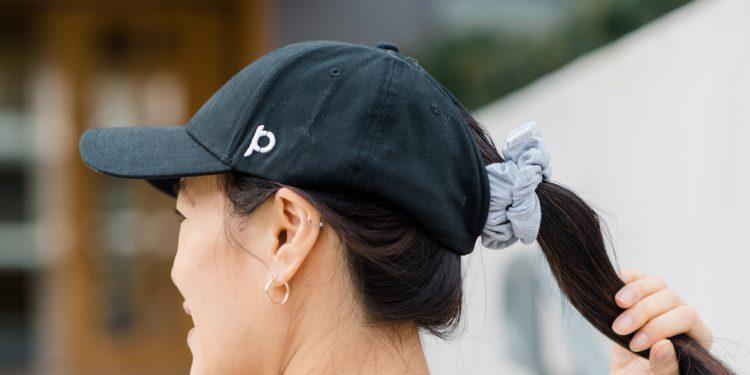 Ponyback black hat