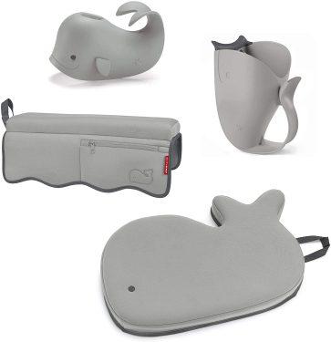 skip hop Moby bath accessories