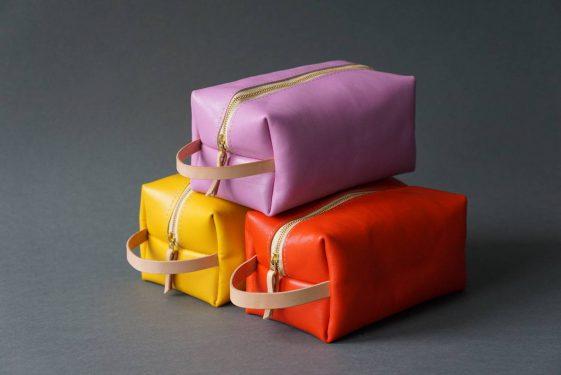 Handmade Leather Goods by Atelier Eli