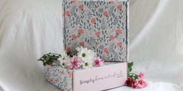 Simply Beautiful Spring 2021 Box
