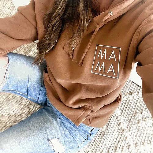 Ash Co The Mama Label