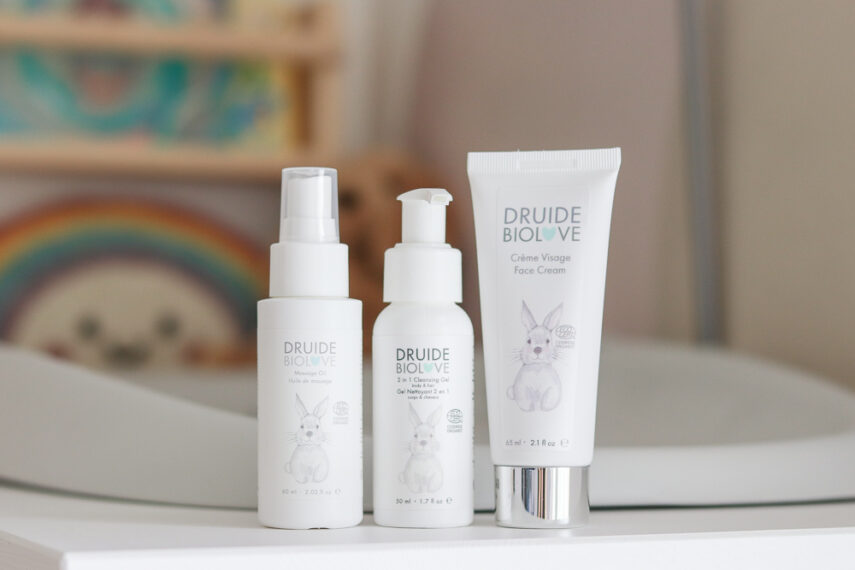 Druide Biolove Baby Products