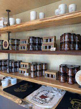 Salt Spring Kitchen Co Shop